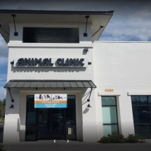 Chain of Lakes Animal Hospital, Orlando, FL