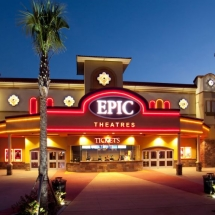 EPIC THEATER - MOUNT DORA, FL