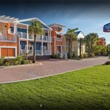 Fairfiled Inn Key West, FL