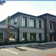 HGR Construction corportate offices Altamonte Springs, FL